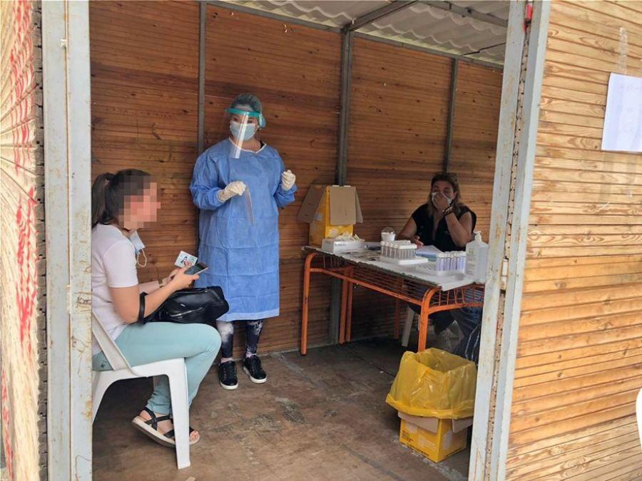 Κορωνοϊός: Εντατικοί έλεγχοι στην Ξάνθη – Πάνω από 1.000 τεστ στην περιοχή