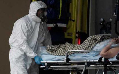 Κορονοϊός: Πάνω από 475.000 οι νεκροί σε όλο τον κόσμο