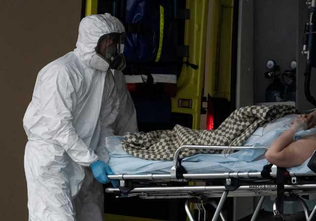 Κορωνοϊός: 453 νέα κρούσματα – 6 νέοι θάνατοι