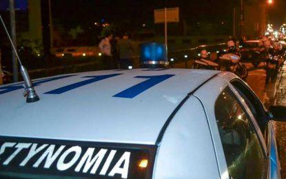 Απείλησε με μαχαίρι τον φρουρό στο αστυνομικό μέγαρο Κοζάνης!