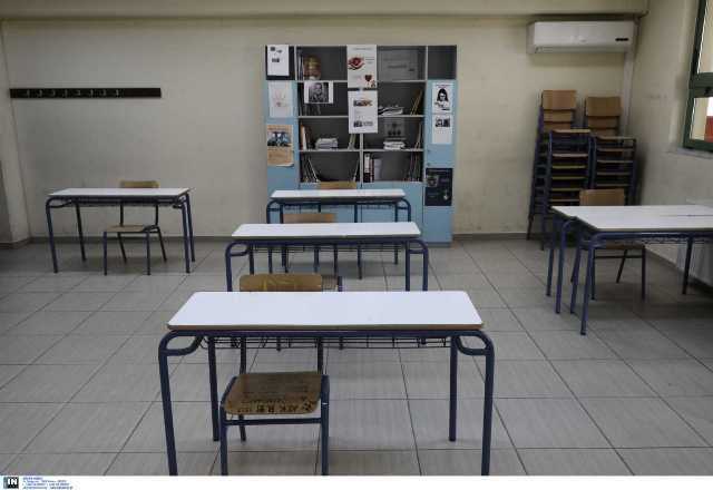 Πάτρα: Χαμός σε σχολείο υπό κατάληψη! Γονιός επιτέθηκε σε μαθητές