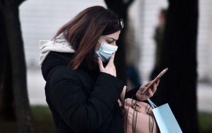 Σέρρες: 14 πρόστιμα στις Σέρρες για τη μη χρήση μάσκας