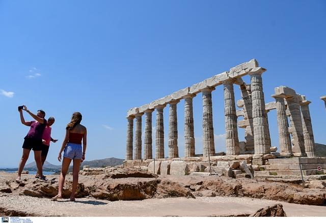"""Ξεκινά από το Ζάππειο το """"Restart Tourism"""" – Οι προσδοκίες και η στήριξη Μητσοτάκη στον Χάρη Θεοχάρη"""