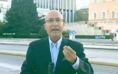 «Μπ@υρδ€^@ γίναμε» φώναξε οδηγός στον Τσελίκα και εκείνος απάντησε «άνοιξαν σήμερα»(Βίντεο)