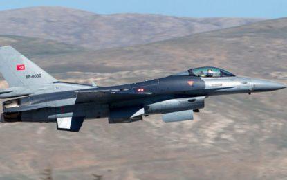 Λιβύη: «Η Τουρκία ετοιμάζεται να στείλει F-16 και μαχητικά ελικόπτερα»