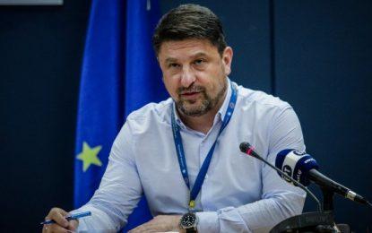 Κορονοϊός: Έκτακτες ανακοινώσεις ο Χαρδαλιάς στις 18:00 – Αυστηρότερα lockdown προ των πυλών