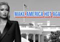 Η Πάρις Χίλτον τρολάρει Τραμπ: Κάντε την Αμερική σέξι ξανά!