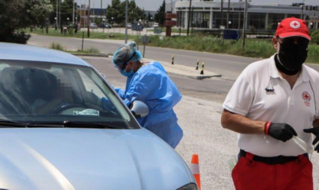 Κορωνοϊός: Περισσότερα από 7.000 τεστ, σε ενάμιση μήνα, στην Περιφέρεια Ξάνθης