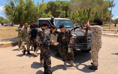 Λιβύη: Εκεί θα χτυπήσει ο στρατός του Ερντογάν
