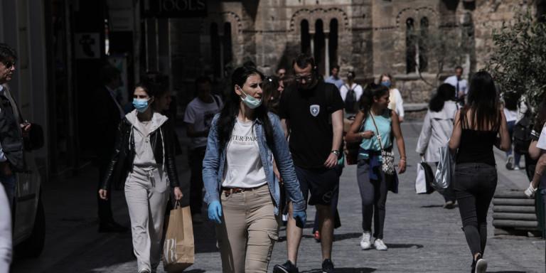 EIU: Ποιες χώρες θα πετύχουν ανοσία αγέλης το 2021