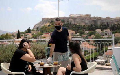 Η Ελλάδα ανοίγει σήμερα τα σύνορά της σε Ισραηλινούς τουρίστες