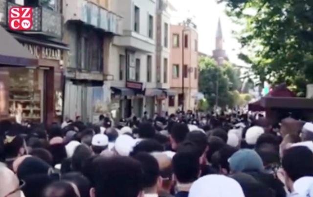 Η Αγιά Σοφιά ξαναγίνεται τζαμί – Ουρές από μουσουλμάνους για την προσευχή – Φιέστα ετοιμάζει ο Ερντογάν