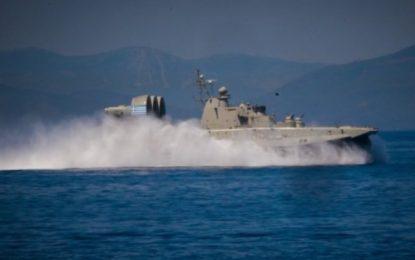 Καστελόριζο: Με NAVTEX απαντά η Ελλάδα στην Τουρκία