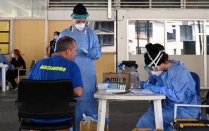 Κορωνοϊός: Αρνητικό ρεκόρ με 935 νέα κρούσματα στη χώρα – 91 οι διασωληνωμένοι, 5 θάνατοι