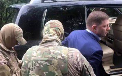 Πολιτικός στη Ρωσία συνελήφθη κατηγορούμενος για δολοφονίες επιχειρηματιών