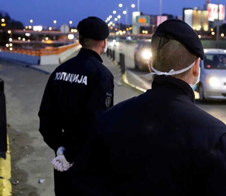 Οργή στην Σερβία για το κλείσιμο των συνόρων από την Ελλάδα – «Δυσάρεστη και και κακή απόφαση»
