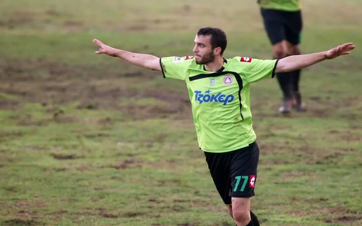 Συγκλονίζει Έλληνας ποδοσφαιριστής: Έκλεβα την οικογένεια μου για να παίξω στοίχημα