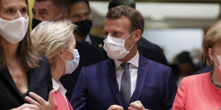 Σύνοδος Κορυφής: Το παρασκήνιο της πρώτης μέρας –Το σκληρό πόκερ και το ολλανδικό μπλόκο