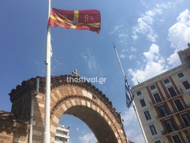 Οι καμπάνες των Ιερών Ναών της Θεσσαλονίκης χτυπούν πένθιμα για την Αγία Σοφία (Βίντεο)