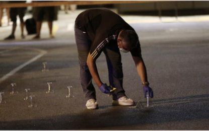 Βούλα: Μαφιόζικη επίθεση -Δύο άτομα με μηχανή πυροβόλησαν και τραυμάτισαν σοβαρά έναν άνδρα
