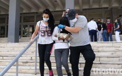 Θεσσαλονίκη: Σήμερα η απολογία της 26χρονης για τον θάνατο του Βούλγαρου οπαδού