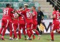Super League: Κρούσμα κορωνοϊού στην ομάδα της Ξάνθης -Στον αέρα το ματς με την Λαμία