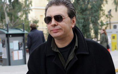 """Στέφανος Χίος – Σύλληψη: """"Δεν είναι δικό μου το Μακελειό, εγώ απλά γράφω άρθρα με σύμβασή εργασίας"""