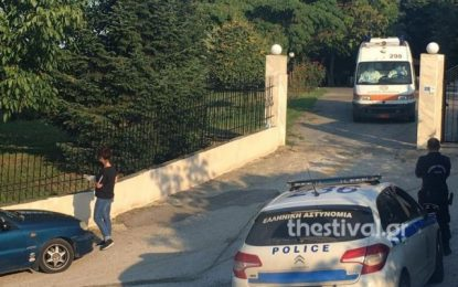 Κορωνοϊός: Κατέληξαν ακόμη δύο ηλικιωμένοι από το γηροκομείο στο Ασβεστοχώρι