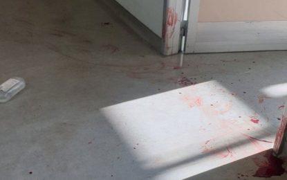 Εικόνες φρίκης μέσα από το Αττικόν – Καρέ καρέ πως 59χρονος μαχαίρωσε νοσηλεύτρια πριν αυτοκτονήσει
