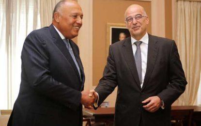 Δένδιας: Ιστορική η συμφωνία με την Αίγυπτο για ΑΟΖ – Κατοχυρώνει το δικαίωμα και την επήρεια των νησιών μας