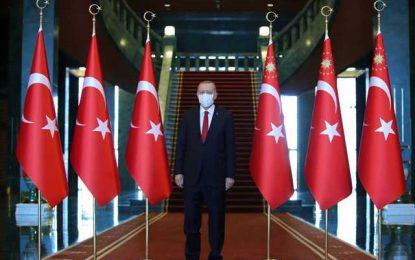 Μήνυμα της ΕΕ στην Τουρκία: Οι ενέργειές σας μας ανησυχούν