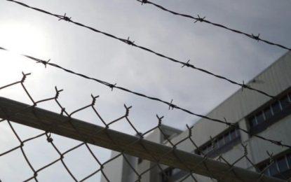 Έκρυψε στον πρωκτό του 3 κινητά για να τα περάσει στις φυλακές Τρικάλων