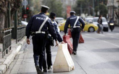 Θεσσαλονίκη: Κυκλοφοριακές ρυθμίσεις στην Περιφερειακή Οδό