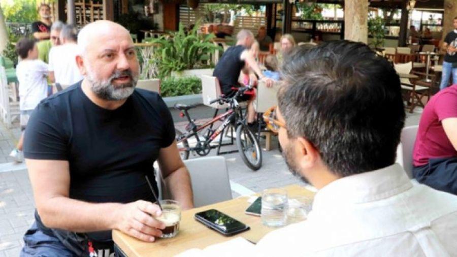 Λαρισαίος επιχειρηματίας για κορωνοϊό: Κόντεψα να πεθάνω κι ακόμη αμφιβάλλουν…