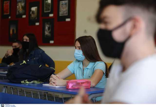 Κεραμέως: Μαθητές χωρίς μάσκα, δεν θα μπαίνουν στο σχολείο!(Βίντεο)