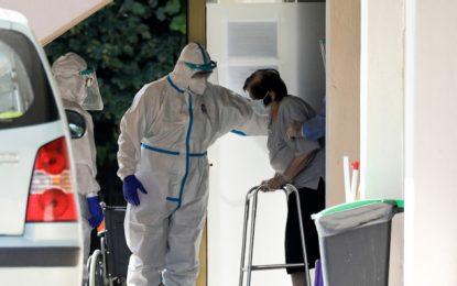 Κορωνοϊός: 204 νέα κρούσματα στη χώρα μας -Πέντε νέοι θάνατοι