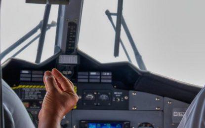Πρώτη Σερρών: Πώς γίνεται κανείς πιλότος στα… 19