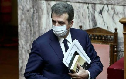 Χρυσοχοΐδης: Φέτος δεν θα γίνει η πορεία του Πολυτεχνείου