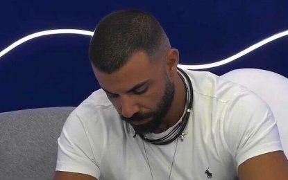 """Ο Αντώνης Αλεξανδρίδης του Big Brother, μιλά για πρώτη φορά: """"Ζητώ συγγνώμη από το γυναικείο φύλο"""""""