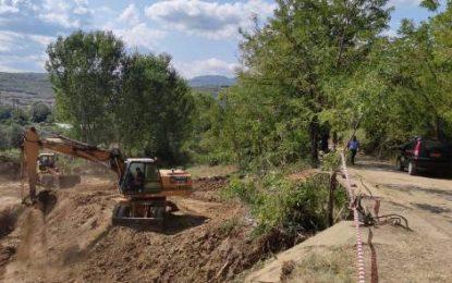 Σέρρες: Ξεκίνησαν οι αρχαιολογικές ανασκαφές στο Λιθότοπο (Eικόνα- Βίντεο)