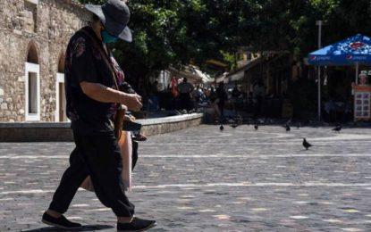 Δερμιτζάκης: Νομίζω ότι στην Αθήνα τα πράγματα δεν είναι και τόσο σε έλεγχο