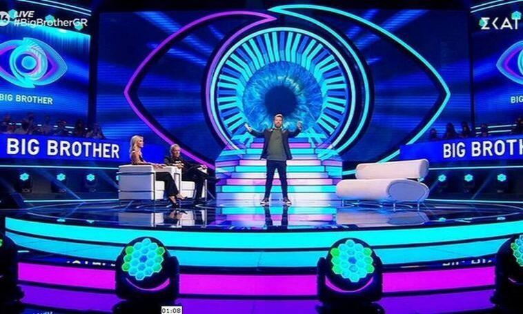 Big Brother: Σάλος με το ροζ βίντεο παίκτριας του ριάλιτι