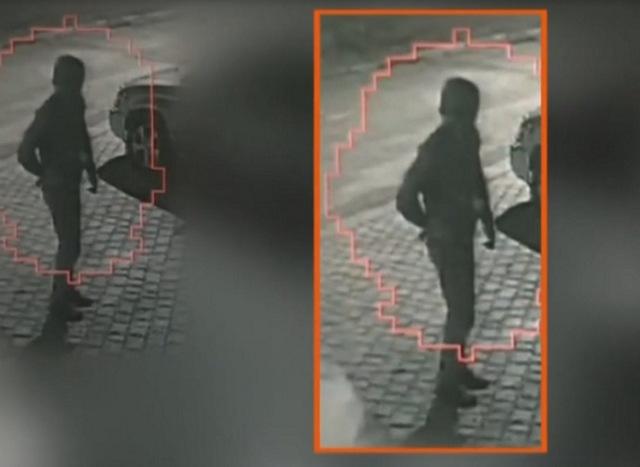 Θεσσαλονίκη: Βίντεο ντοκουμέντο από τη διάρρηξη μαμούθ στη βίλα επιχειρηματία στο Πανόραμα με λεία 1.000.000 ευρώ!