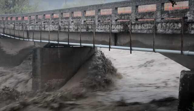 Ιανός: Έριξε σε μια μέρα το νερό ενός χρόνου! Συγκλονιστικά στοιχεία για τον ισχυρό κυκλώνα