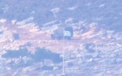 Προβοκάτσια στο Καστελόριζο επιχειρεί η Τουρκία – Οι απειλές από επίσημα χείλη(Βίντεο)