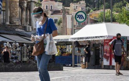 Κορωνοϊός: Έρχονται οριζόντια μέτρα σε δήμους της Αττικής