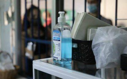 Κρούσμα κορονοϊού σε κυλικείο γυμνασίου στα Ιωάννινα
