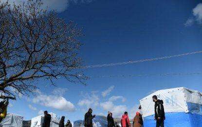 Μετανάστες ξάφρισαν αλλοδαπούς στο ΚΥΤ της Χίου