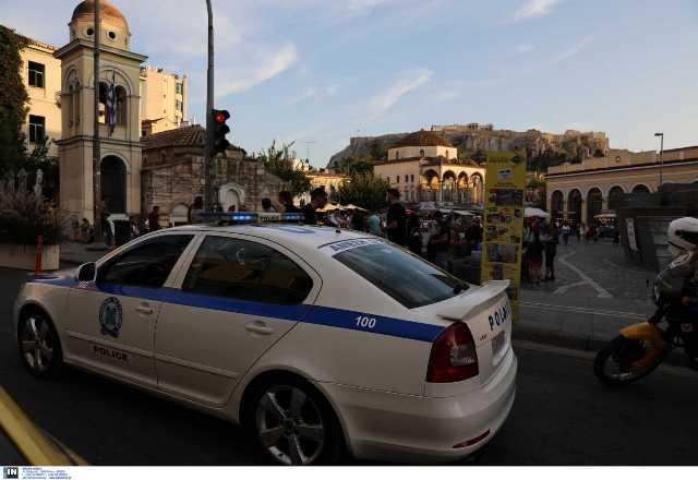 Πιτσιρικάδες σκορπούσαν φόβο και τρόμο στην Αθήνα – Άρπαζαν λεφτά και κινητά από παιδιά
