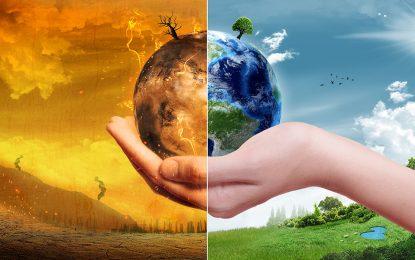 Πλανήτης Γη: Η φύση χάνεται…